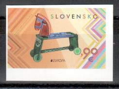 Slowakei / Slovakia / Slovaquie 2015 EUROPA Selbstklebend/self-adhesive **