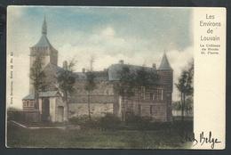 +++ CPA - Environs De Louvain - Château De RHODE ST PIERRE - Kasteel - Nels Série 36 N° 20 Couleur  // - Holsbeek