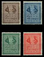 LIECHTENSTEIN 1953 Nr 315-318 Postfrisch X6FE28E