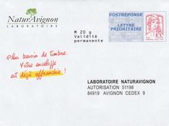 PAP Marianne De Ciappa Et Kawena - Natur Avignon