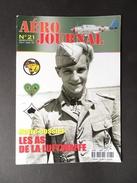 Aéro Journal, N° 21. - Guerre 1939-45