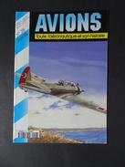 AVIONS, N° 28. - Guerre 1939-45