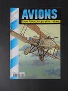 AVIONS, N° 47. - Guerre 1939-45