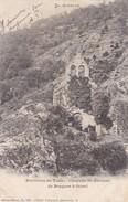 19----GIMEL--chapelle Saint-étienne De Braguse---voir 2 Scans - Frankreich