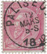 COB 46 Carmin - Obltération : PALISEUL