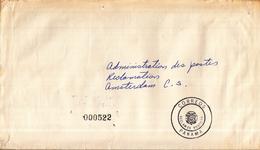 Panama - Recommandé/Registered Letter/Einschreiben - Panama - Panama