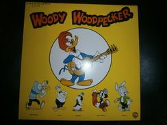 WOODY WOODPECKER 33 Tours - Children