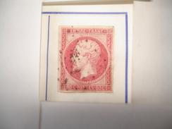 Second Empire Napoléon III N°17