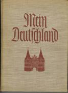Mein Deutschland 167 Blz - Livres