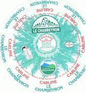 X CARLINE LE CHAMBEYRON    ****   A   SAISIR ****** - Cheese
