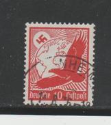 III-Mi.Nr.530X, 1934, Flugpost  10 Pfg. (Adler)
