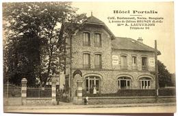 """HOTEL """"PORTALIS""""  - BRUNOY - Brunoy"""