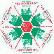 X  LE RONSARD   PETIT SAINT PAULIN   ENIL DE SURGERES   ****   A   SAISIR ****** - Cheese