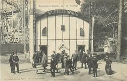 17-631: EXPOSITION DE NANCY - LE PELERINAGE - Non Classés