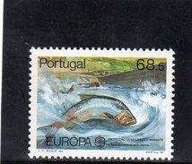 PORTUGAL 1986 ** - 1910-... Republic