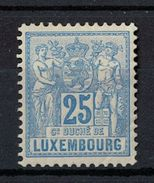 Luxembourg   Liquidassions  N 54  VAL 280 €