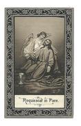 146. Peter-Jozef ROELANDS - Jonkman - Veldwachter Hendrieken - °VEULEN 1884 / +HENDRIEKEN 1931 - Devotion Images