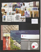 CROATIA 2005,COMPLETE YEAR,ANNO COMPLETA,JAHRGANG,,MNH