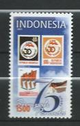 Indonesia 2003 The 75th Anniversary Of Youth Pledge.MNH - Indonésie