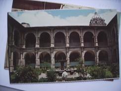 Peru Cusco Cuzco Claustron Principal - Peru