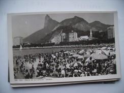 Brazilië Brasil Brasilia Rio De Janeiro Praia De Botafogo - Rio De Janeiro