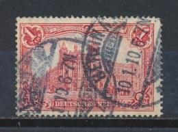 Duitse Rijk/German Empire/Empire Allemand/Deutsche Reich 1905 Mi: 94 I Yt: 92 (Gebr/used/obl/o)(1391)