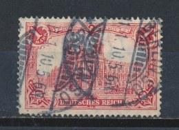 Duitse Rijk/German Empire/Empire Allemand/Deutsche Reich 1905 Mi: 94 I Yt: 92 (Gebr/used/obl/o)(1392)