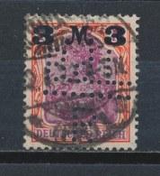 Duitse Rijk/German Empire/Empire Allemand/Deutsche Reich 1921 Mi: 155 Yt: 135 (Gebr/used/obl/o)(1395) - Duitsland