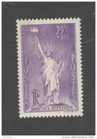 France - Statue De La Liberté  N°309 ** Neuf Sans Charnière - Côte Yvert : 25 Euros -1936 - TB