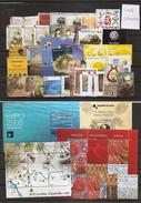 CROATIA 2008,COMPLETE YEAR,ANNO COMPLETA,JAHRGANG,,MNH