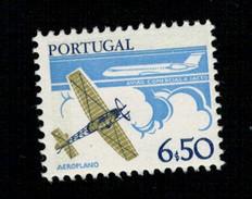 Portogallo Portugal 1980 Strumneti Di Lavoro  III Emissione Valore Da 6,50 Esc  ** MNH
