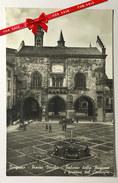 Bergamo Alta Piazza Vecchia E Palazzo Della Ragione Fontana Contarini Animata Automobile Anime Car