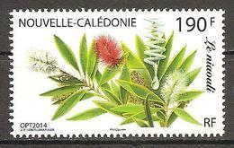 Neukaledonien Nouvelle Caledonie 2014 Niaouli Michel No. 1661 MNH Postfr. Neuf - Neukaledonien