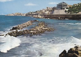 13----MARSEILLE---la Promenade De La Corniche---voir 2 Scans - Endoume, Roucas, Corniche, Plages
