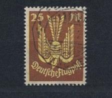 Duitse Rijk/German Empire/Empire Allemand/Deutsche Reich 1923 Mi: 236 Yt: TA 13 (Gebr/used/obl/o)(1399) - Duitsland