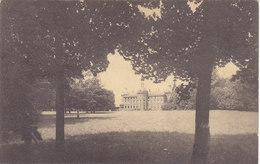 Marneffe - Ecole Française Des Pupilles De L'Armée - Le Château (1922) - Burdinne