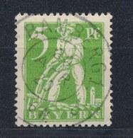 Beieren/Bavaria/Baviere/Bayern 1920 Mi: 178 Yt: 177 (Gebr/used/obl/o)(1416) - Beieren