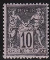 France    .     Yvert   .   103         .        *       .       Neuf Avec Charniere   .     /    .   Mint-hinged