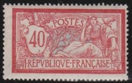 France    .     Yvert   .   119        .        *       .       Neuf Avec Charniere   .     /    .   Mint-hinged