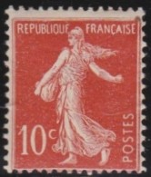 France    .     Yvert   .   135        .        *       .       Neuf Avec Charniere   .     /    .   Mint-hinged