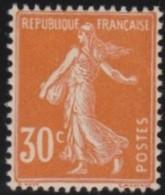 France    .     Yvert   .   141        .        *       .       Neuf Avec Charniere   .     /    .   Mint-hinged
