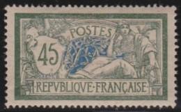 France    .     Yvert   .   143        .        *       .       Neuf Avec Charniere   .     /    .   Mint-hinged