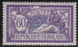 France    .     Yvert   .   144       .        *       .       Neuf Avec Charniere   .     /    .   Mint-hinged