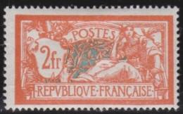 France    .     Yvert   .   145       .        *       .       Neuf Avec Charniere   .     /    .   Mint-hinged