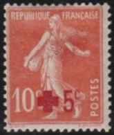 France    .     Yvert   .   146       .        *       .       Neuf Avec Charniere   .     /    .   Mint-hinged