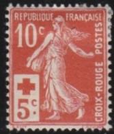 France    .     Yvert   .   147        .        *       .       Neuf Avec Charniere   .     /    .   Mint-hinged
