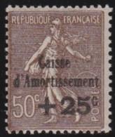 France    .     Yvert   .    267        .        *       .       Neuf Avec Charniere   .     /    .   Mint-hinged