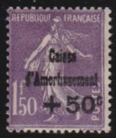 France    .     Yvert   .    268        .        *       .       Neuf Avec Charniere   .     /    .   Mint-hinged