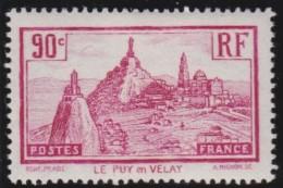 France    .     Yvert   .   290       .        *       .       Neuf Avec Charniere   .     /    .   Mint-hinged