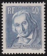 France    .     Yvert   .   295       .        *       .       Neuf Avec Charniere   .     /    .   Mint-hinged